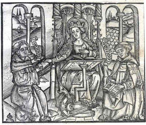 St Catherine IA.1492
